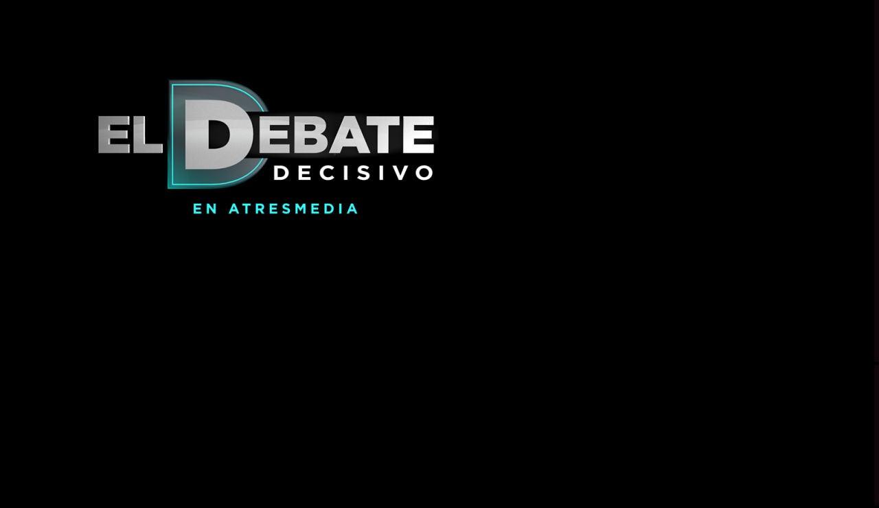 El debate decisivo super