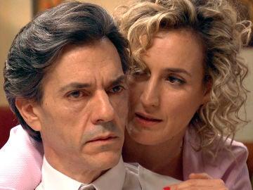 "Silvia, a punto de descubrir ""el arma definitiva para hundir a Gabriel"""