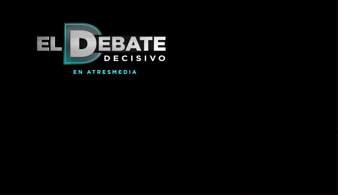 El Debate decisivo logo ok
