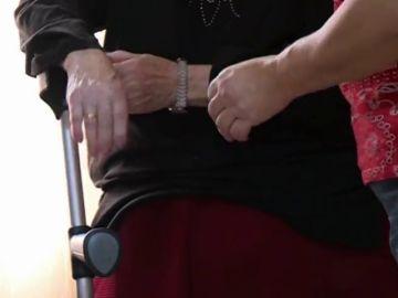 Los cuidadores de dependientes vuelven a cotizar