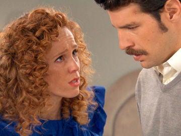 """Ana y Carlos, en shock al escuchar la cinta que incrimina a Gabriel: """"Lo tenemos"""""""