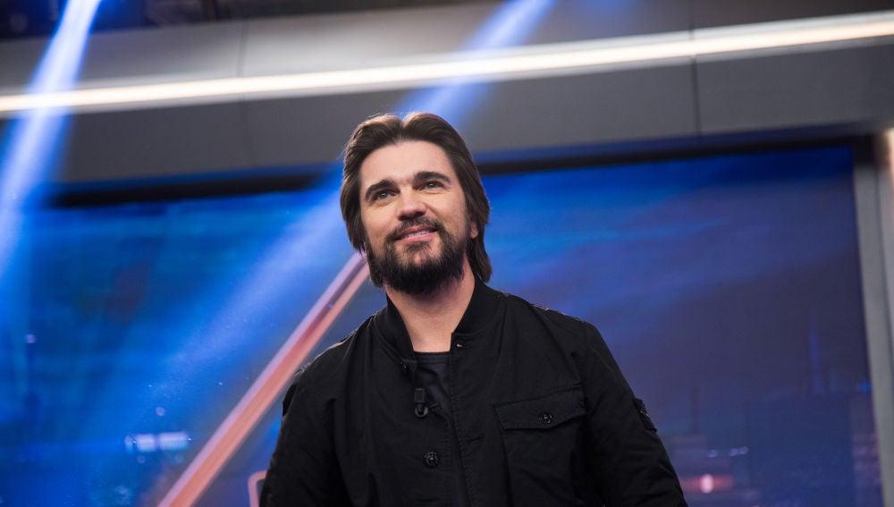 Revive la entrevista completa de Juanes en 'El Hormiguero 3.0'