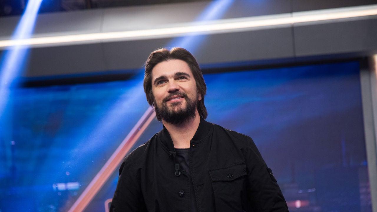 Revive La Entrevista Completa De Juanes En 'El Hormiguero
