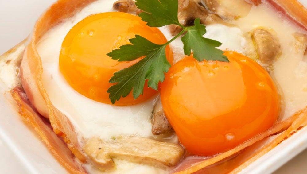 Huevos y zizas