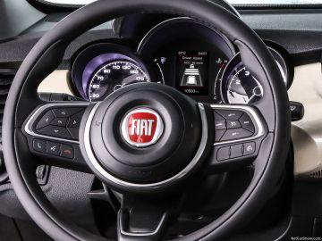 Fiat 500X 1.0 Turbo Cross