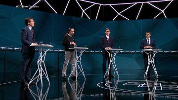 23A: El Debate Decisivo - El programa electoral de PP, Podemos, PSOE y Ciudadanos
