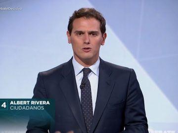 """Rivera: """"Cuando estamos juntos los españoles somos imparables"""""""