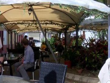 Dejan una propina de 55 euros en un restaurante de La Palma