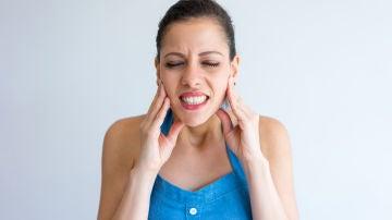 Dolor de mandíbula