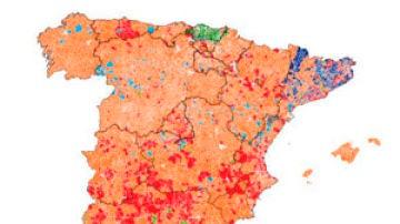 SOLO PORTADA - Mapa interactivo voto
