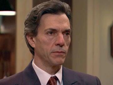 """Domingo desenmascara a Silvia: """"Eres una maldita mentirosa, se acabó la función"""""""