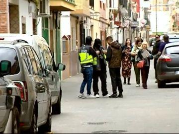 Detenido un amigo del yihadista que quería atentar en Sevilla