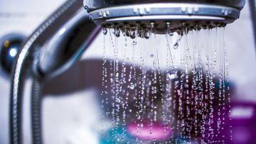 Pensamiento de ducha