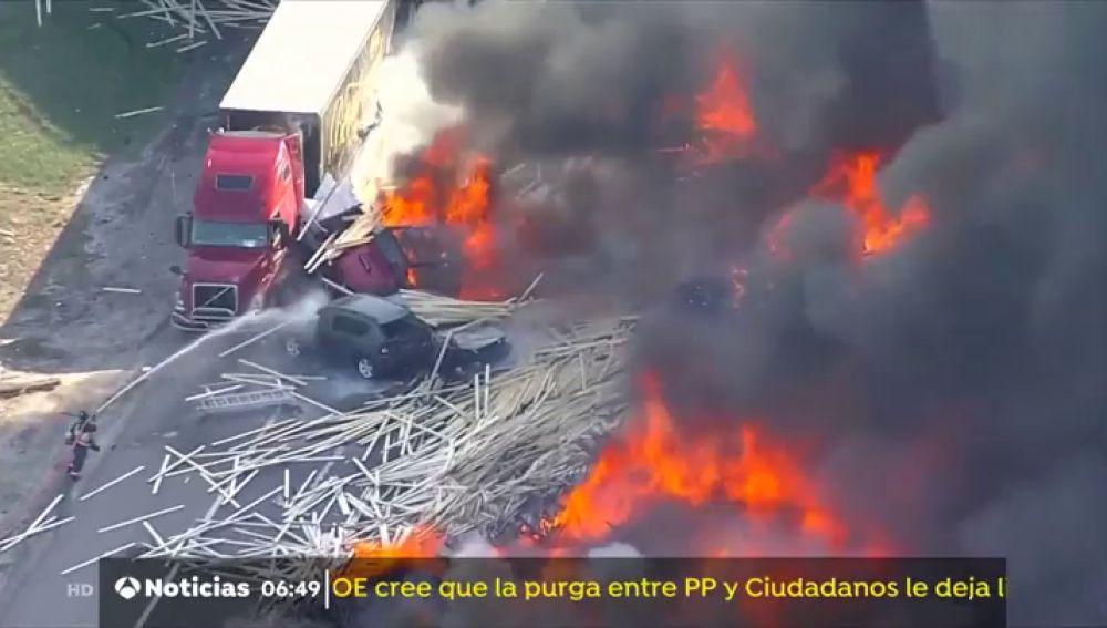 ACCIDENTE COLORADO