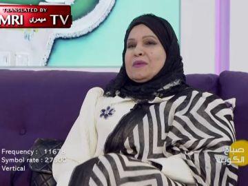 """La homosexualidad se cura con """"supositorios proféticos"""", según una doctora de Kuwait"""