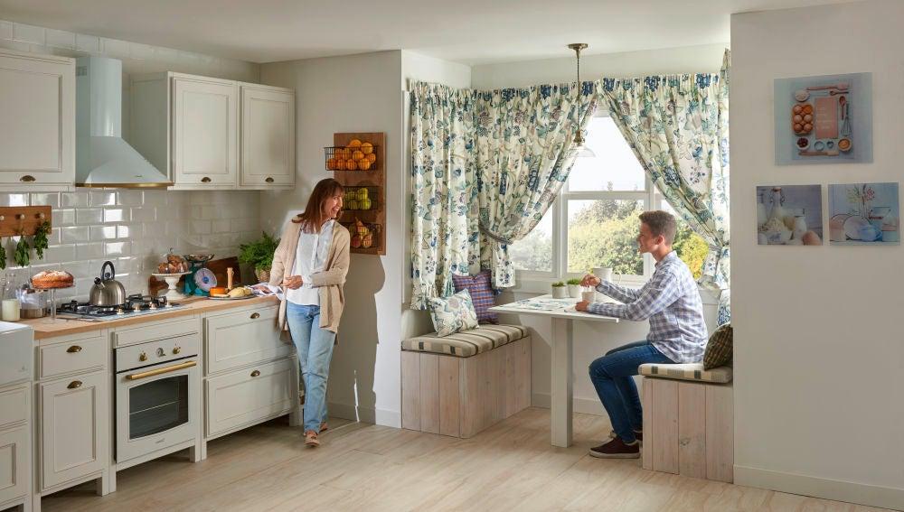 Mejora tu casa y mejorará tu vida
