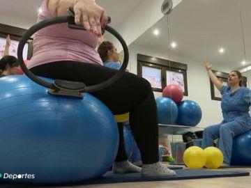 El yoga, la natación y el pilates, los deportes más recomendados para las mujeres embarazadas