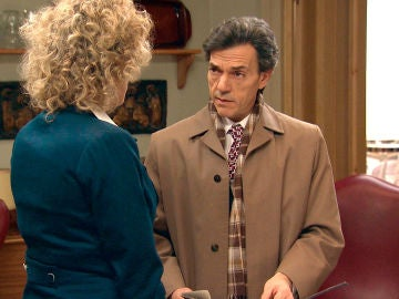 """Domingo, le devuelve la sucia jugada a Silvia: """"Quedas despedida por ejercer la prostitución"""""""