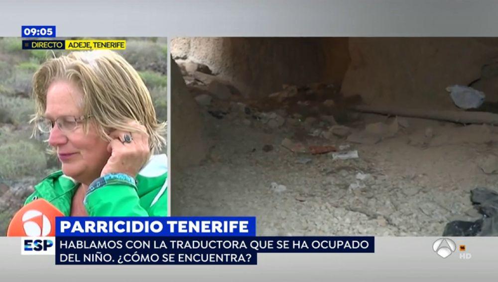El relato del parricidio de Tenerife