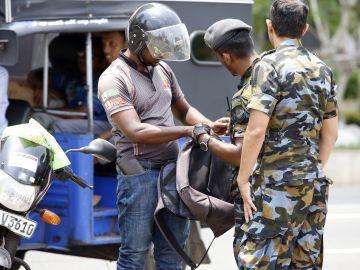 Al menos 15 muertos en una redad contra el Estado Islámico