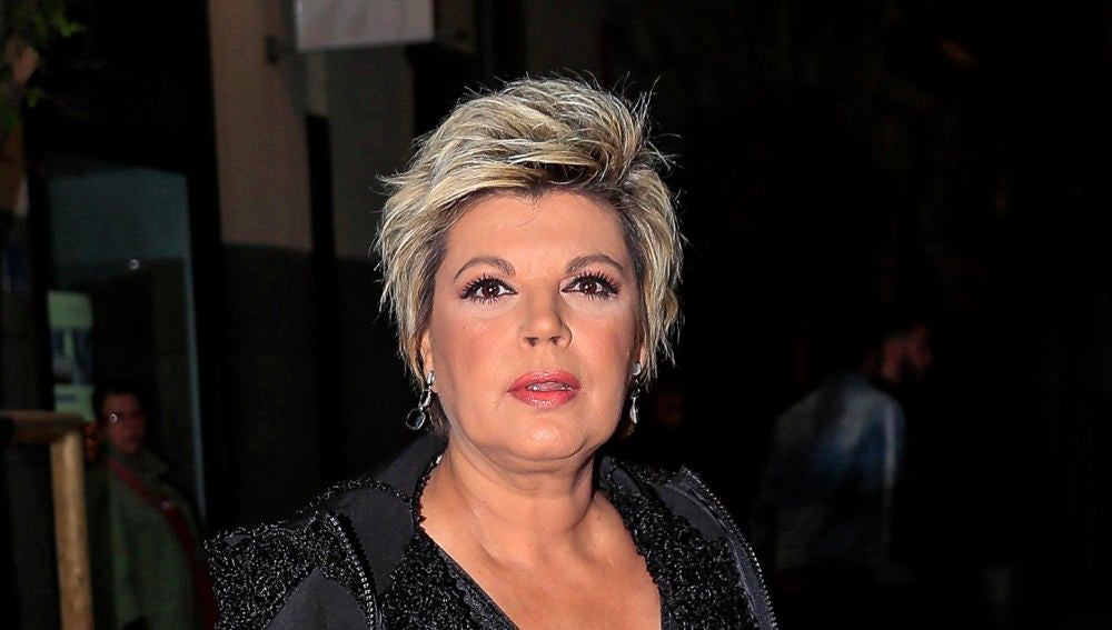 Terelu Campos