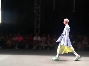 Modelo fallece tras sufrir mal súbito en el mayor evento de moda de Brasil