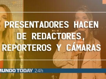 Precariedad en El Mundo Today