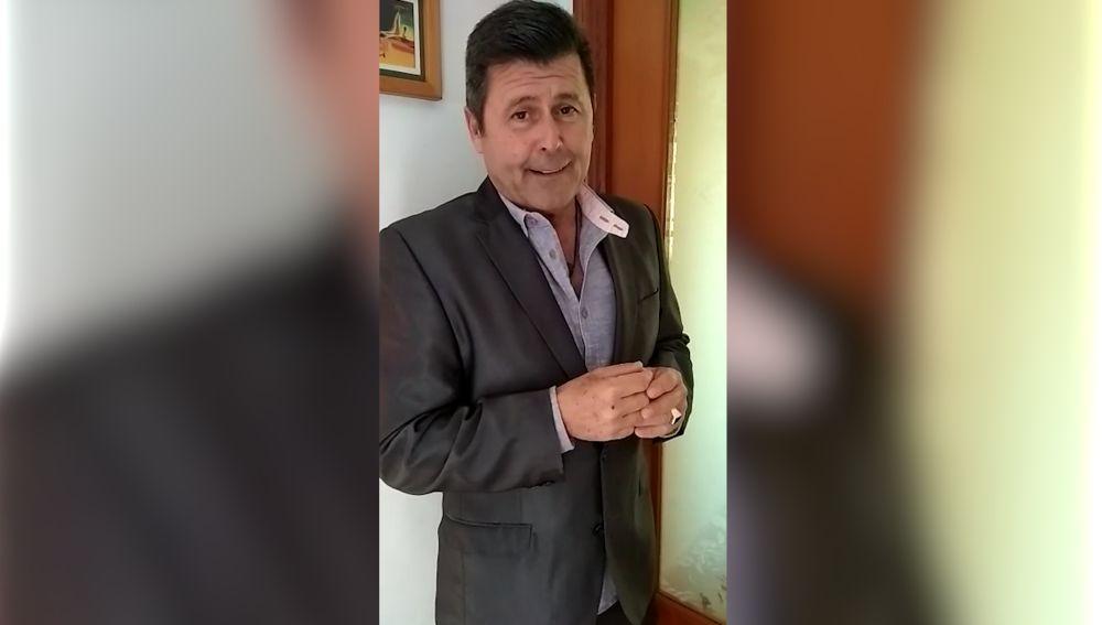 Conocemos a Ramón, uno de los talents de 'La Voz Senior'