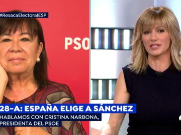 El PSOE no descarta gobernar en minoría y pide tiempo para los posibles pactos
