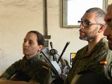 Cursos para insertar a los militares en el mercado laboral