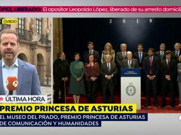 Premio Princesa de Asturias