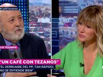 José Luis Tezanos