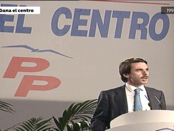 'Centrados en tu futuro', eslogan del PP para las próximas elecciones