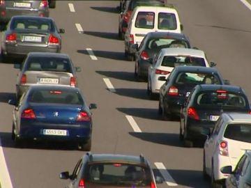 La DGT prevé 7,8 millones de desplazamientos para el Puente de Mayo