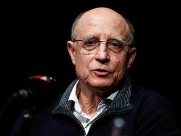 Ángel Hernández, marido de la fallecida María José Carrasco
