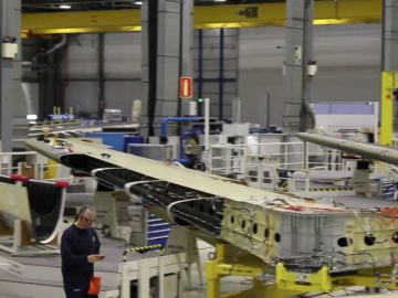 Airbus España