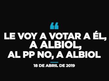 Vídeo electoral de Xavier García Albiol
