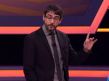 El convincente alegato de 'Pókers de vagos' en '¡Boom!' sobre la importancia de aburrirse