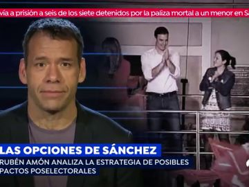 La opinión de Rubén Amón