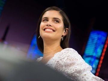¿Puede Sara Sampaio quedarse con sus alas de ángel de 'Victoria's Secret'?
