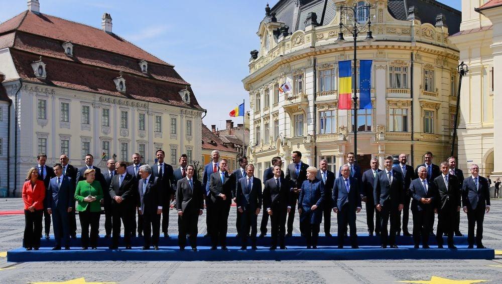 Los líderes de la UE empezarán a negociar el reparto de los altos cargos dos días después de las europeas