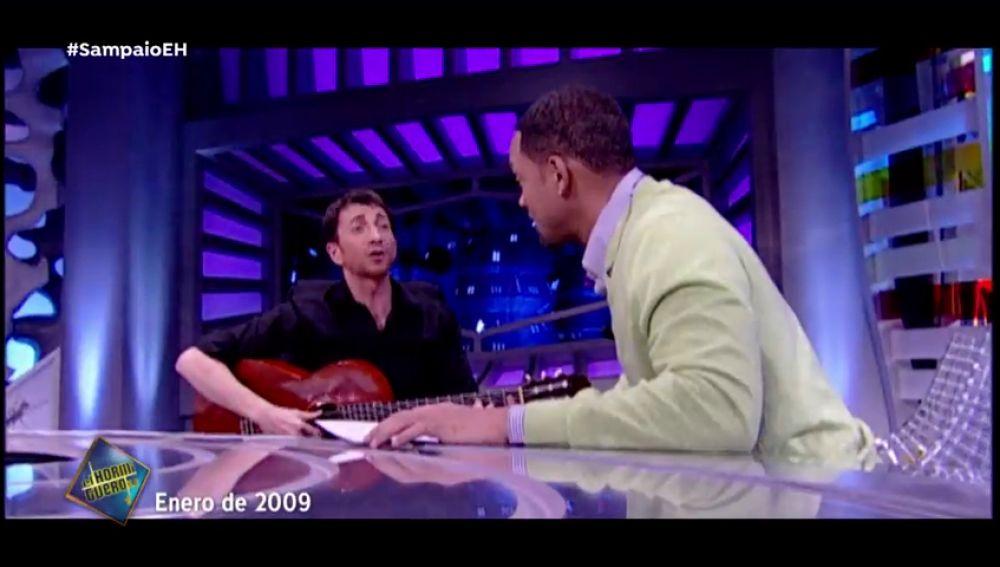 Los momentos más espectaculares de Will Smith en 'El Hormiguero 3.0': sigue la cuenta atrás para el programa 2.000