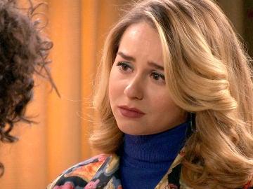 'Amar es para siempre': Luisita teme que Amelia haya dejado de quererla tras liarla en la televisión