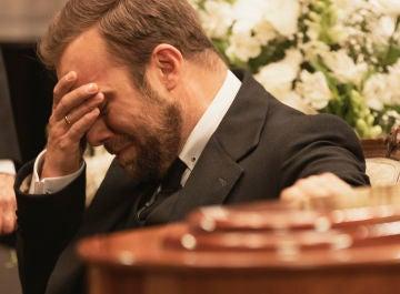 Las fatídicas consecuencias que sufrirán los vecinos de Puente Viejo en la boda de Fernando y María Elena
