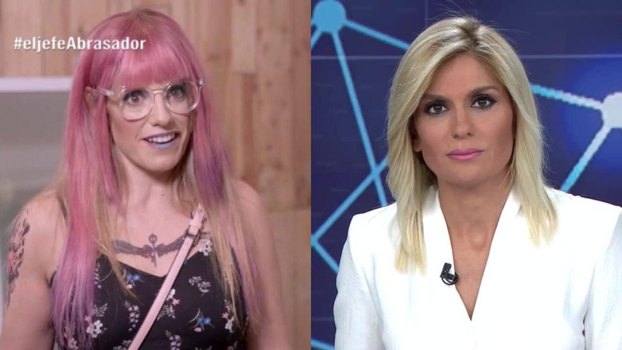 Antena 3 Noticias 1, Líder Un Día Más En La Sobremesa (17