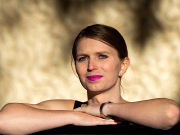 Chelsea Manning, liberada tras dos meses en la cárcel por negarse a declarar