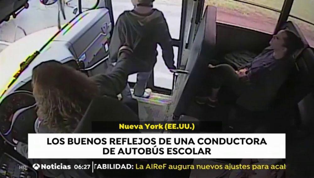 Autobús estadounidense