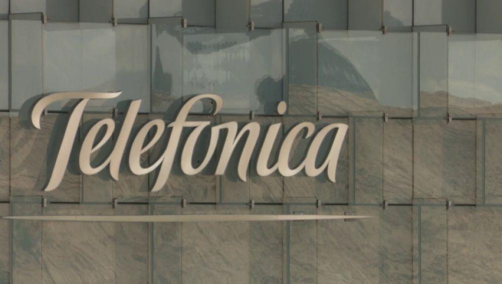 Telefónica aumenta su beneficio neto en más de un 10%
