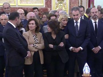 INTERIOR CAPILLA ARDIENTE
