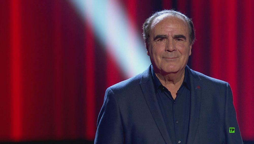 """Los sueños se hacen realidad en 'La Voz Senior': """"Me permite realizar lo que no he podido hace 40 años atrás"""""""
